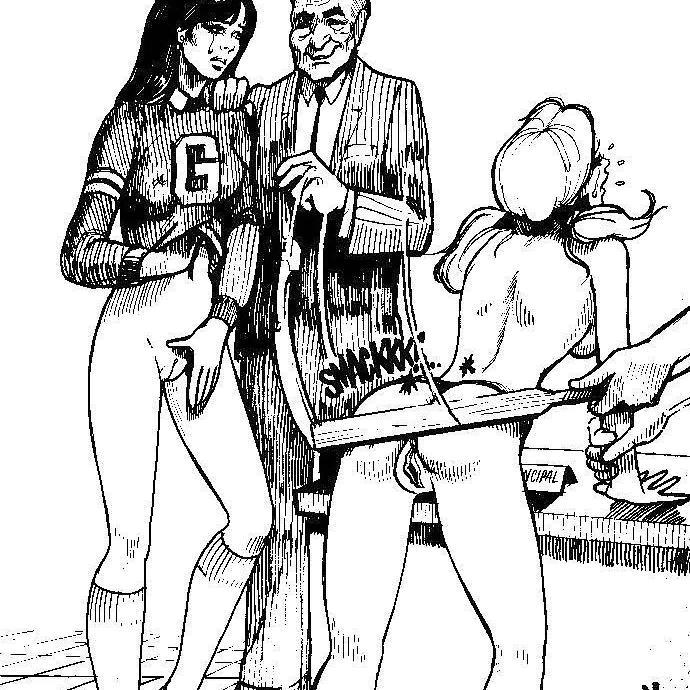 cartoon porno