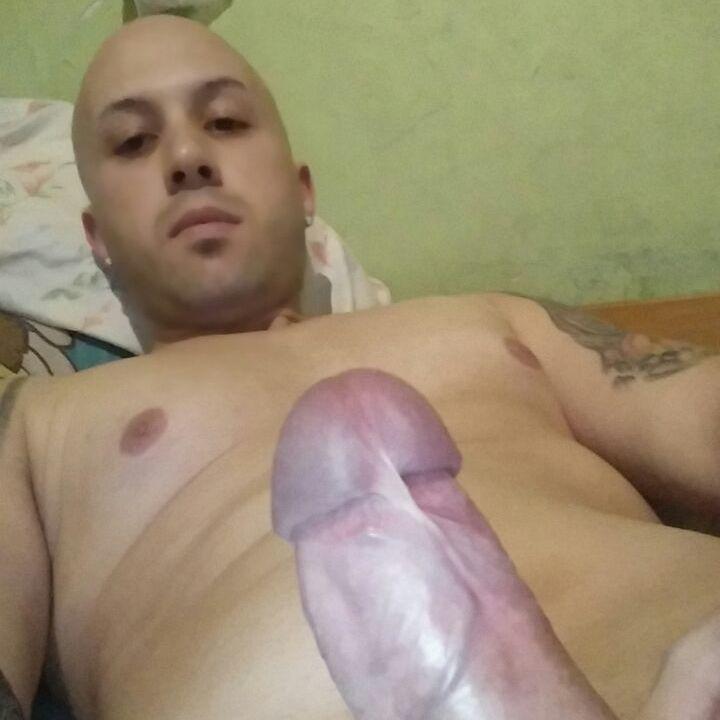 Gays de Argentina, fotos amateur 5. Tan Machos y pasivos.