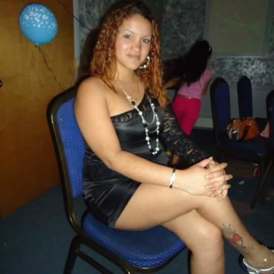Karen Madrid Catracha sabrosa