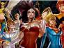 Chicas DC - Mis 10 favoritas