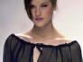 Alessandra Ambrosio y su hermosa cola