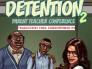 Detention 2 - Actualizandose Español