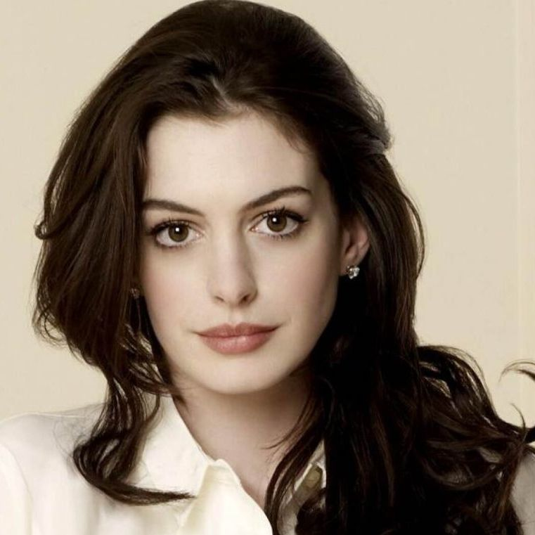 Anne Hathaway - NUDES