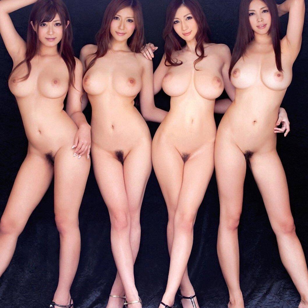 Asiaticas desnudas y muy sexys (8)