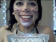 Una argentina muy putita (lindos videos)