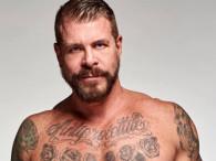 Machos del Porno Gay  HOY: Rocco Steele