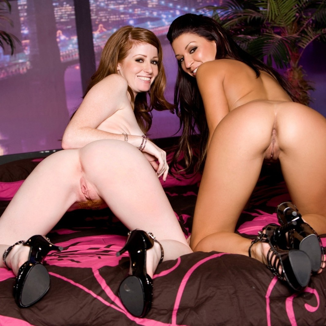 Nikki Rhodes & Ann Marie, Se Lamen Las Conchas