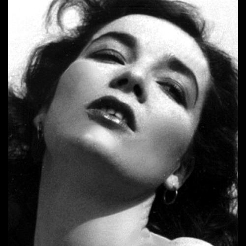 [Minipost] del baul 1954 Miss Enero Margie Harrison