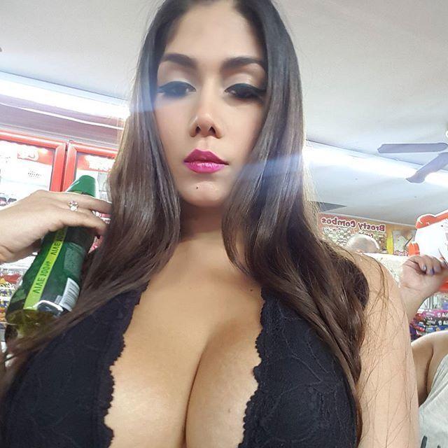 Shemale Erika Dayanna Montoya