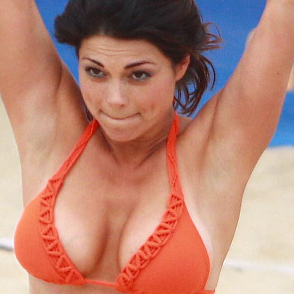 filtran foto famosa chilena desnuda