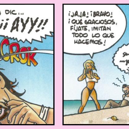 comic: tropical