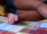 Los pies de mi novia