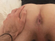 Como limpiar tu culo antes del sexo anal (Informativo)