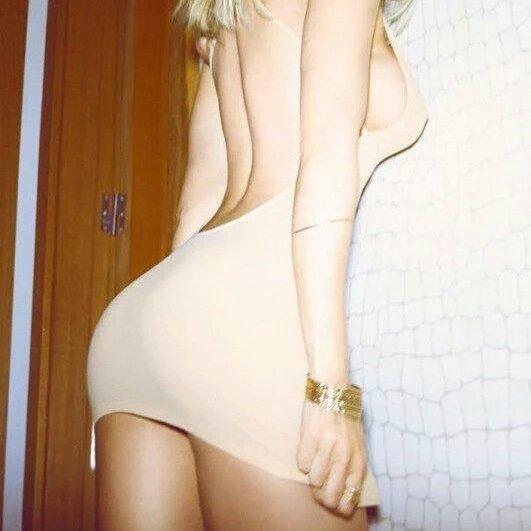 ¿Te gustan en minivestido y minifalda? A mí también (soft