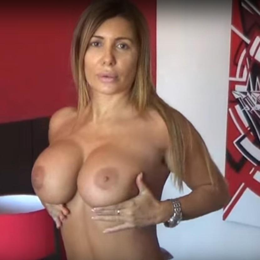 Milenna Cavalli La MILF mas deseada