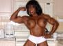 Negra musculosa supertetona 12