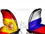 Rusa y Española (caseras)