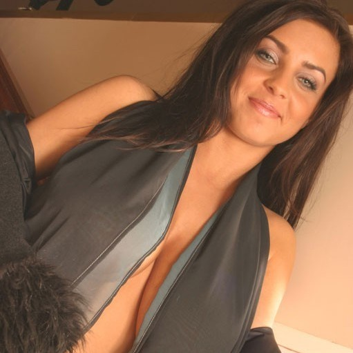 Irina argentina. Fotos de hace añosssss