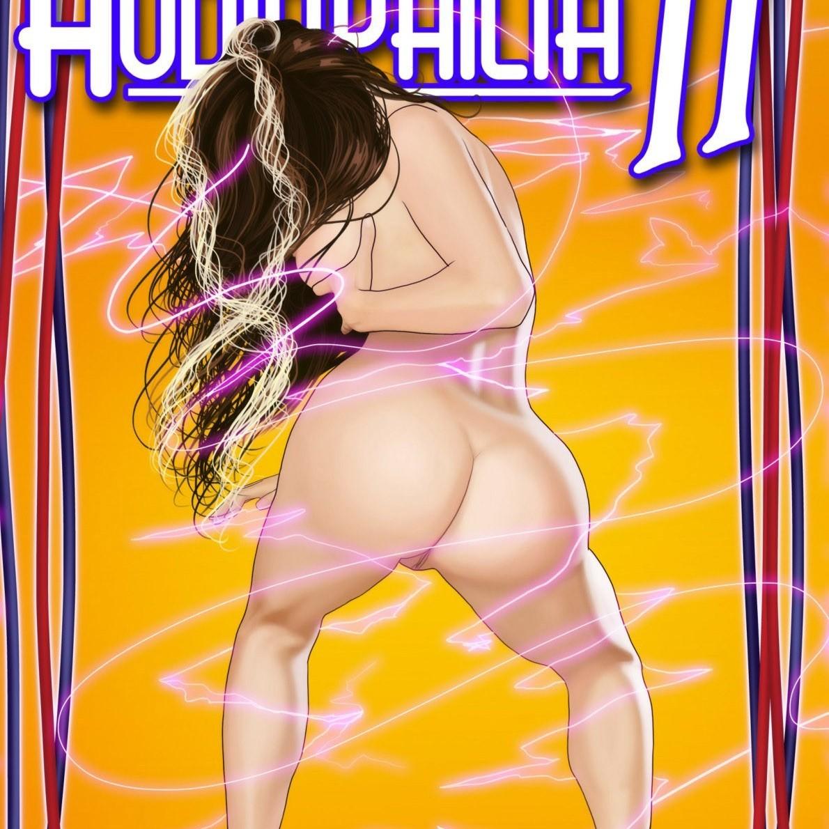 comic eroticos v1