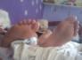 Los pies de mi novia 2