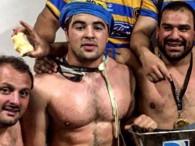 Megapost!!! Rugby argento, cuerpos, chotas y fotos intimas!!