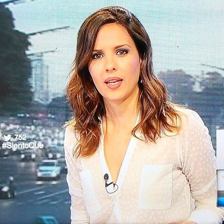 Supuestamente Soledad periodista de america