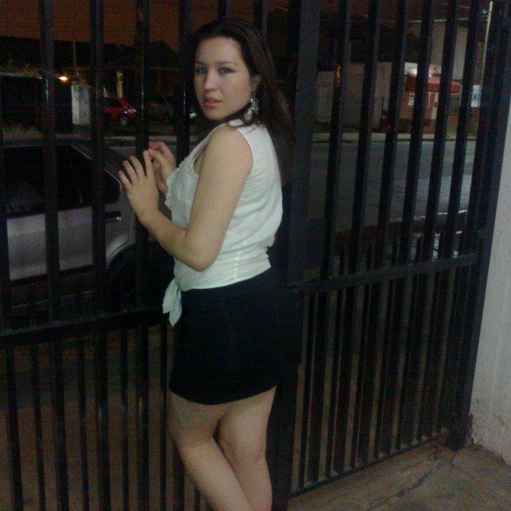 noemi paraguaya (ex scort)
