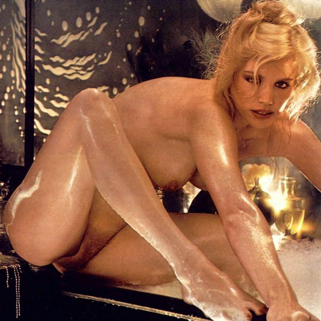 Shannon Tweed en Playboy (1982)