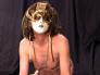 La pendeja de la máscara