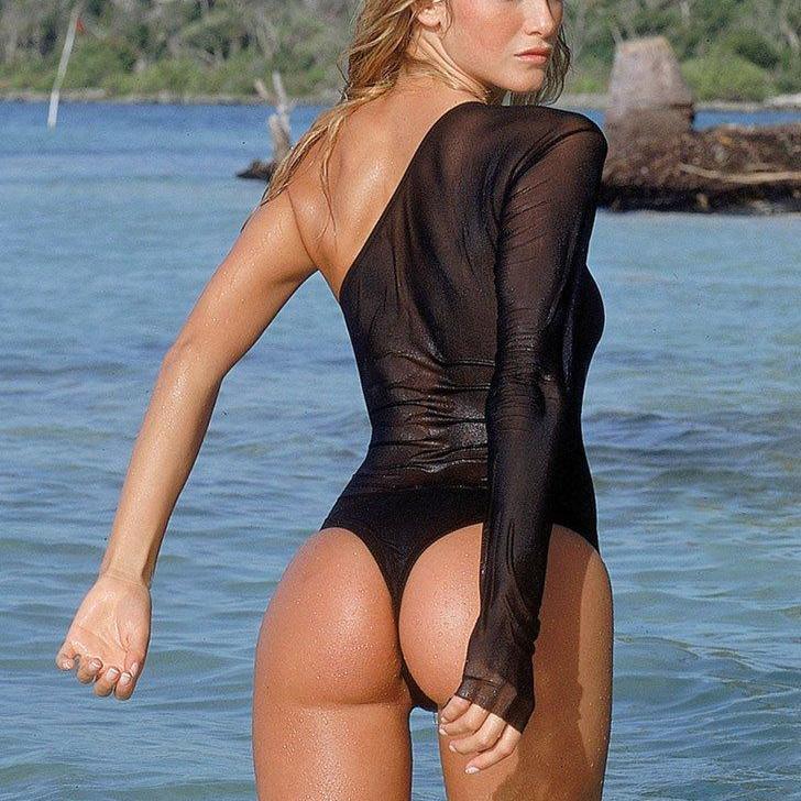 Julieta Prandi, la nena argentina...