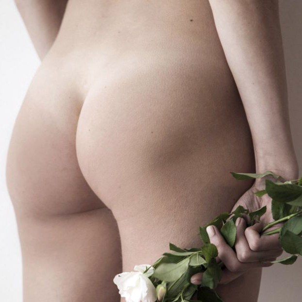 Vita Sidorkina, una encantadora modelo rusa