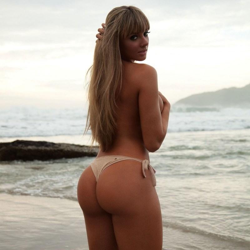 Top Model Brasileñas - Vol 16 - Juliana Salimeni parte 2