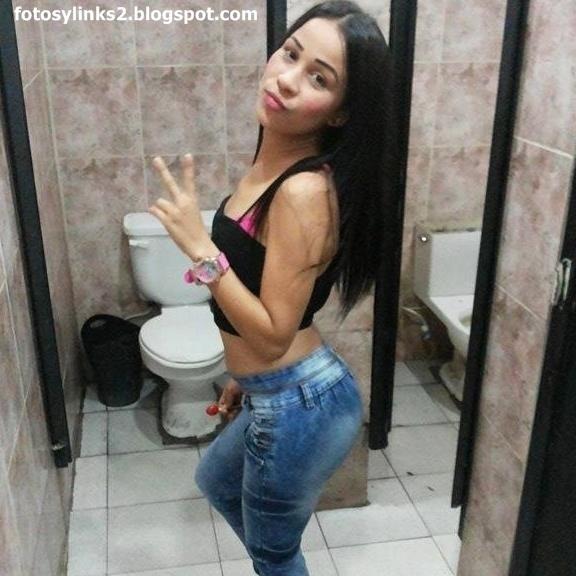 Darianny Mavarez - venezolana (foticos soft)