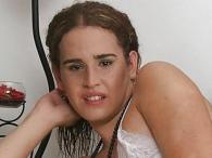Belen Nacho, hermosa trans argenta