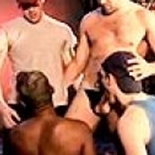 Una historia de cuatro (Relato Gay)