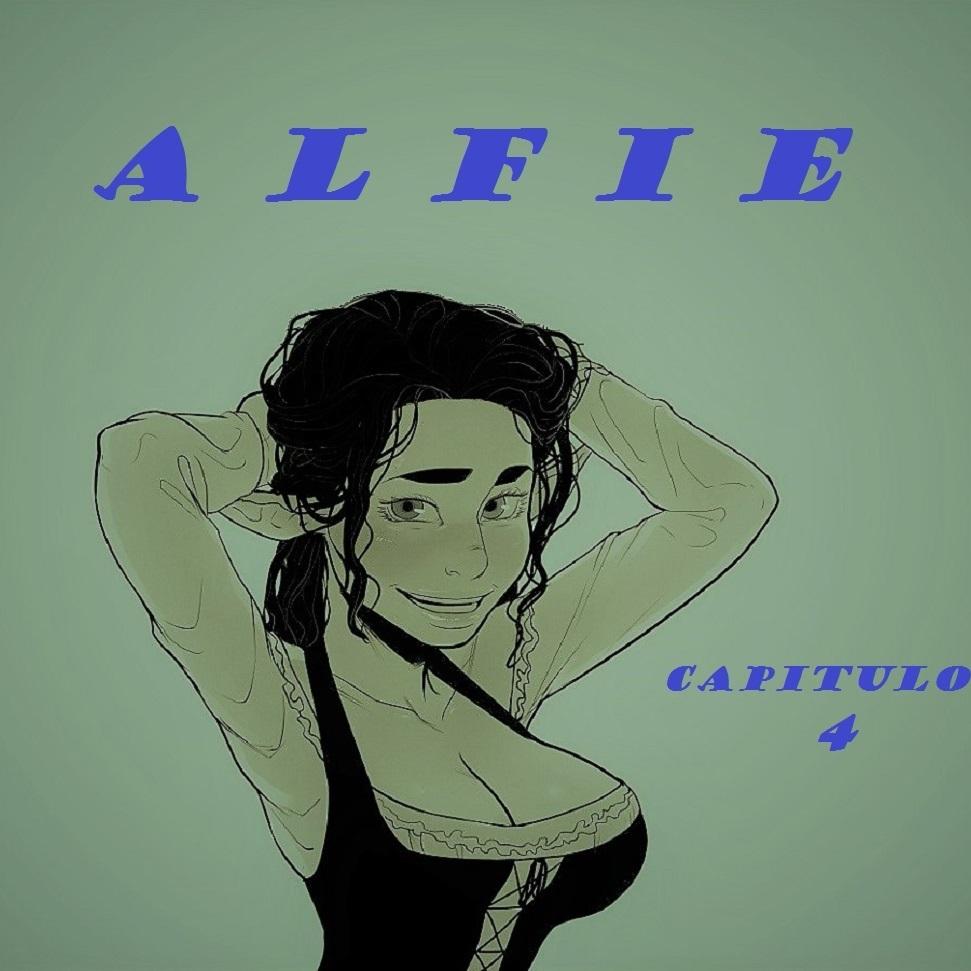 Comic X - Alfie (Cap. 4) En español