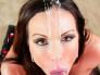 Kendra Lust - los mejores faciales de ella (gifs)