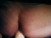 Mi dildo y yo (muchas fotos)