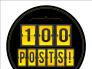 Celebrando mi post 100 con puros videos amateur
