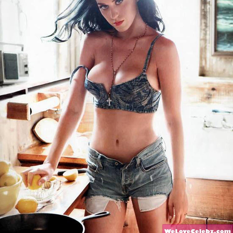 Para Esta Noche Katy Perry (Terrible!), Disfrutala 🙂