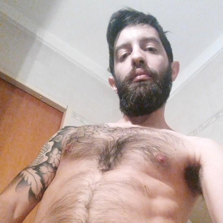 Gays de Argentina, fotos amateur 3.
