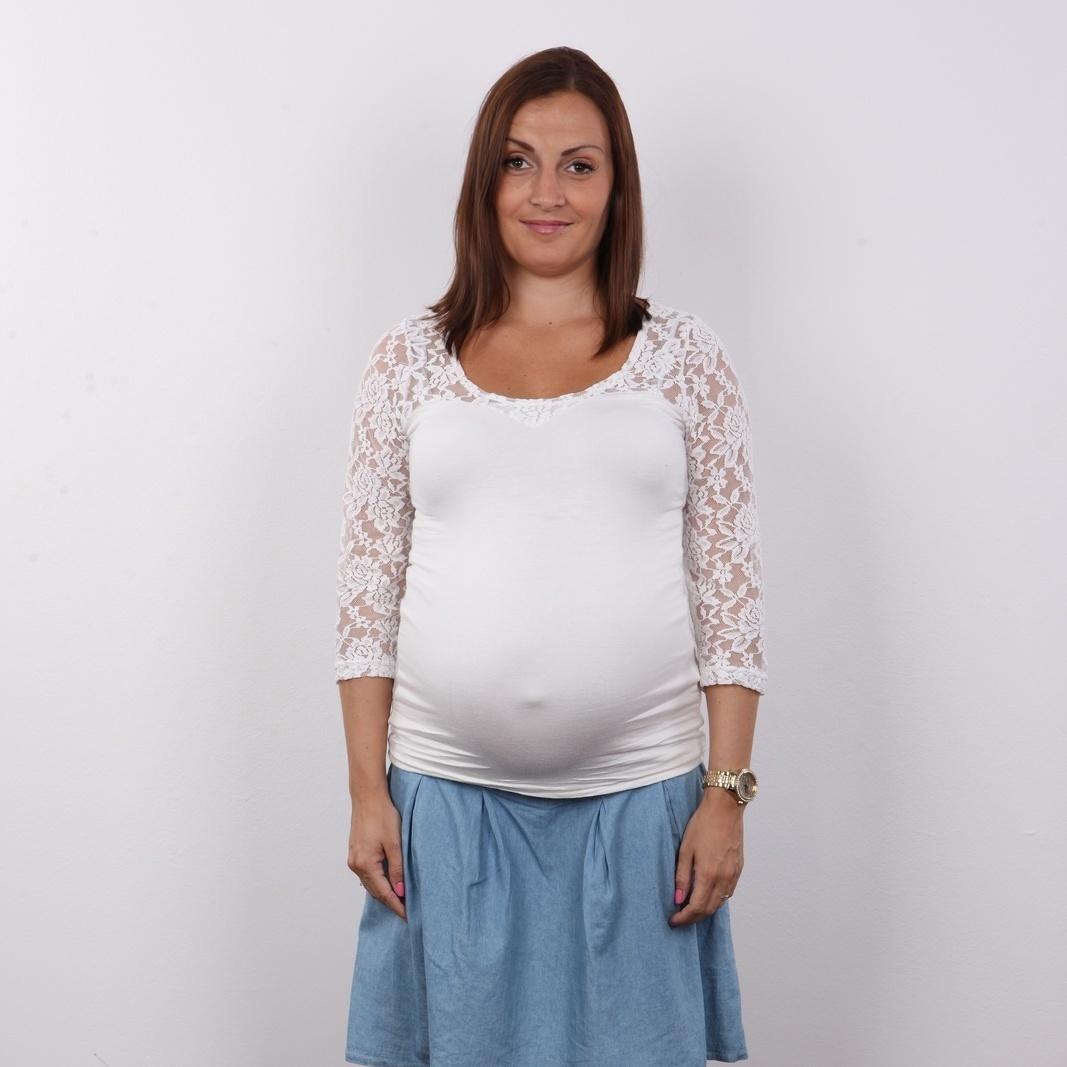 CAsting embarazada