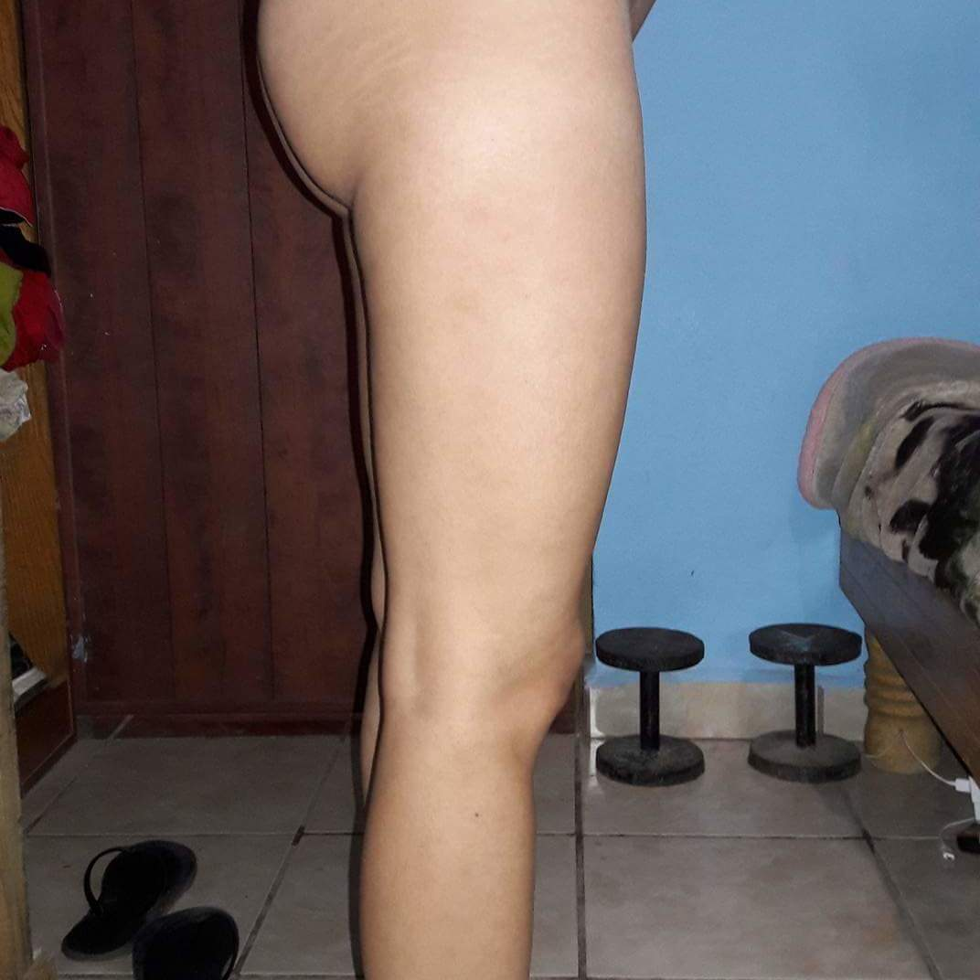 Morenas mexicanas amateur
