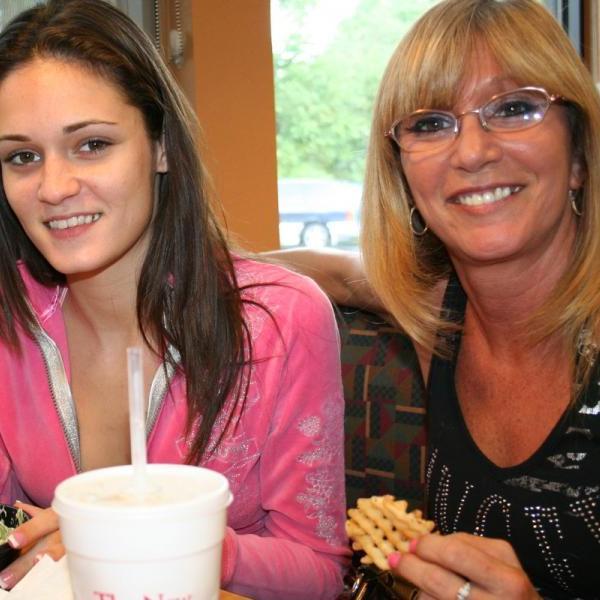 Las Sexxxtons: Jessica y Monica (Madre e hija REALES)