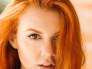 Elisa, Sundew y Sunrider, a Ginger Day