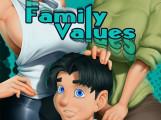Valores Familiares - 1 - Milftoon