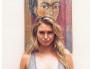Iskra Lawrence - rubia de instagram (soft)