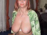 Amanda, 63 años, increible