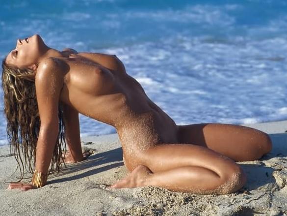 Nackt kristin lehmann Kristin Lehman