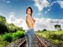 Sexy RailRoad
